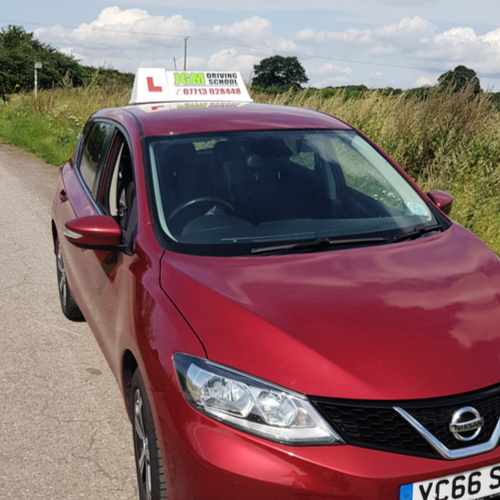 driving lessons Doncaster